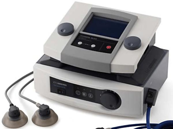 ハイボルテージ治療器